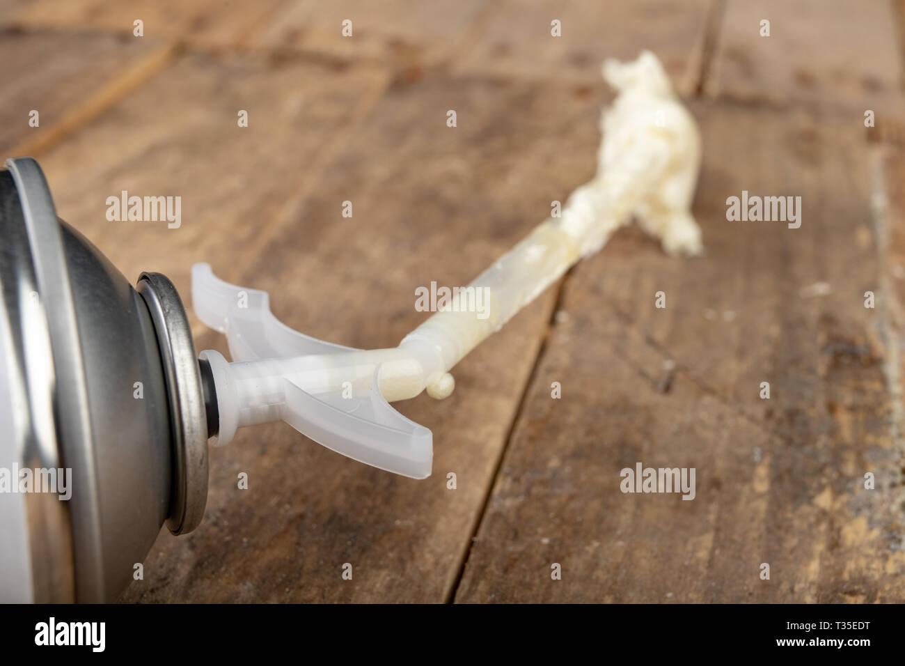 Röhrenspritzen Durchfall nach Analsex