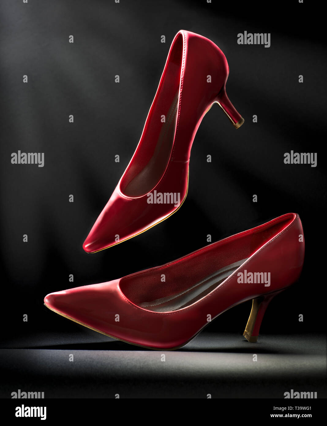Kick Your Heels Stockfotos & Kick Your Heels Bilder Alamy