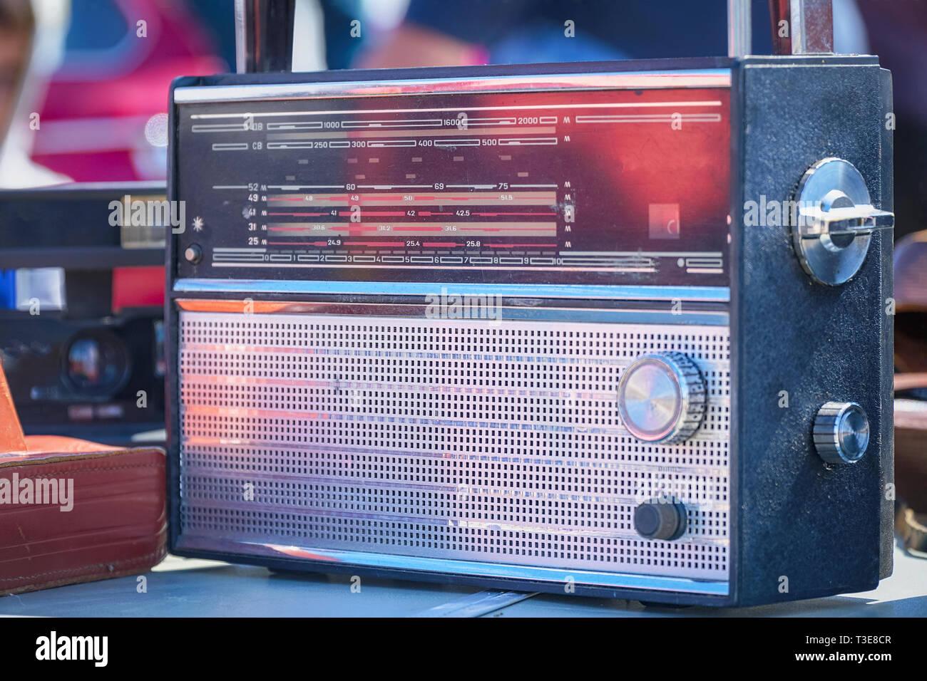 Datierung alter Radios Matchmaking sc2