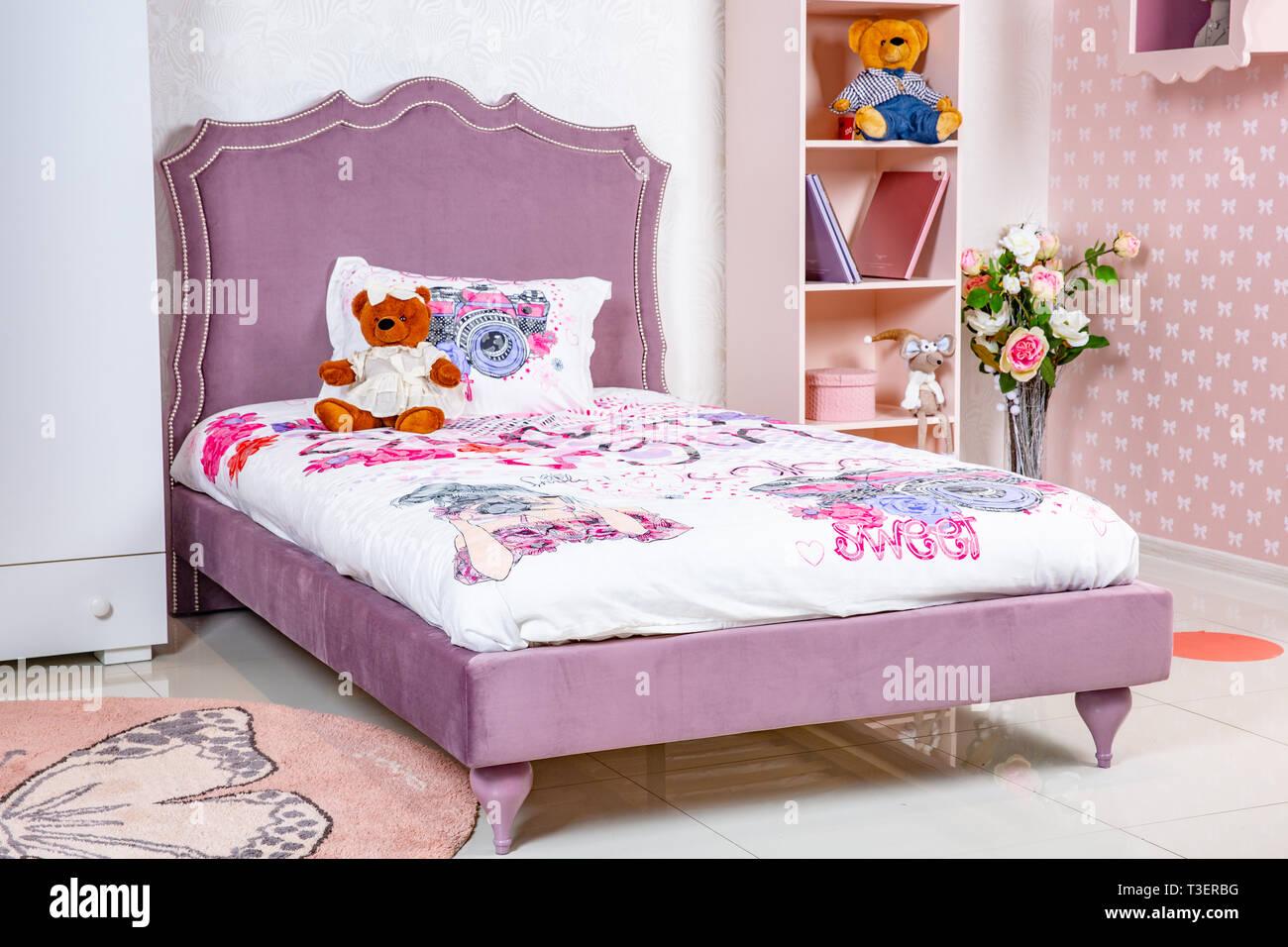 Bett für teenager
