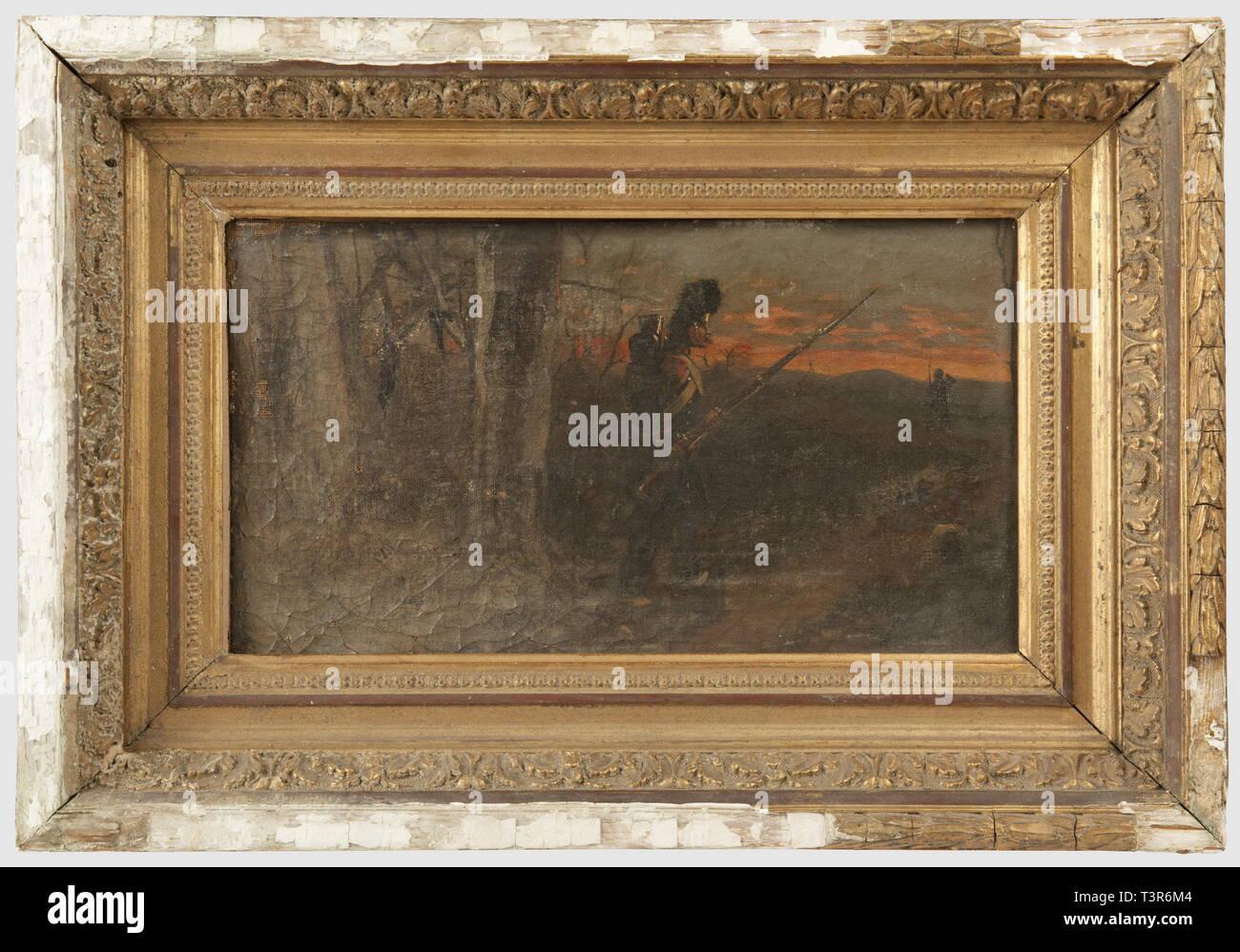 Lisiere Stockfotos & Lisiere Bilder - Alamy