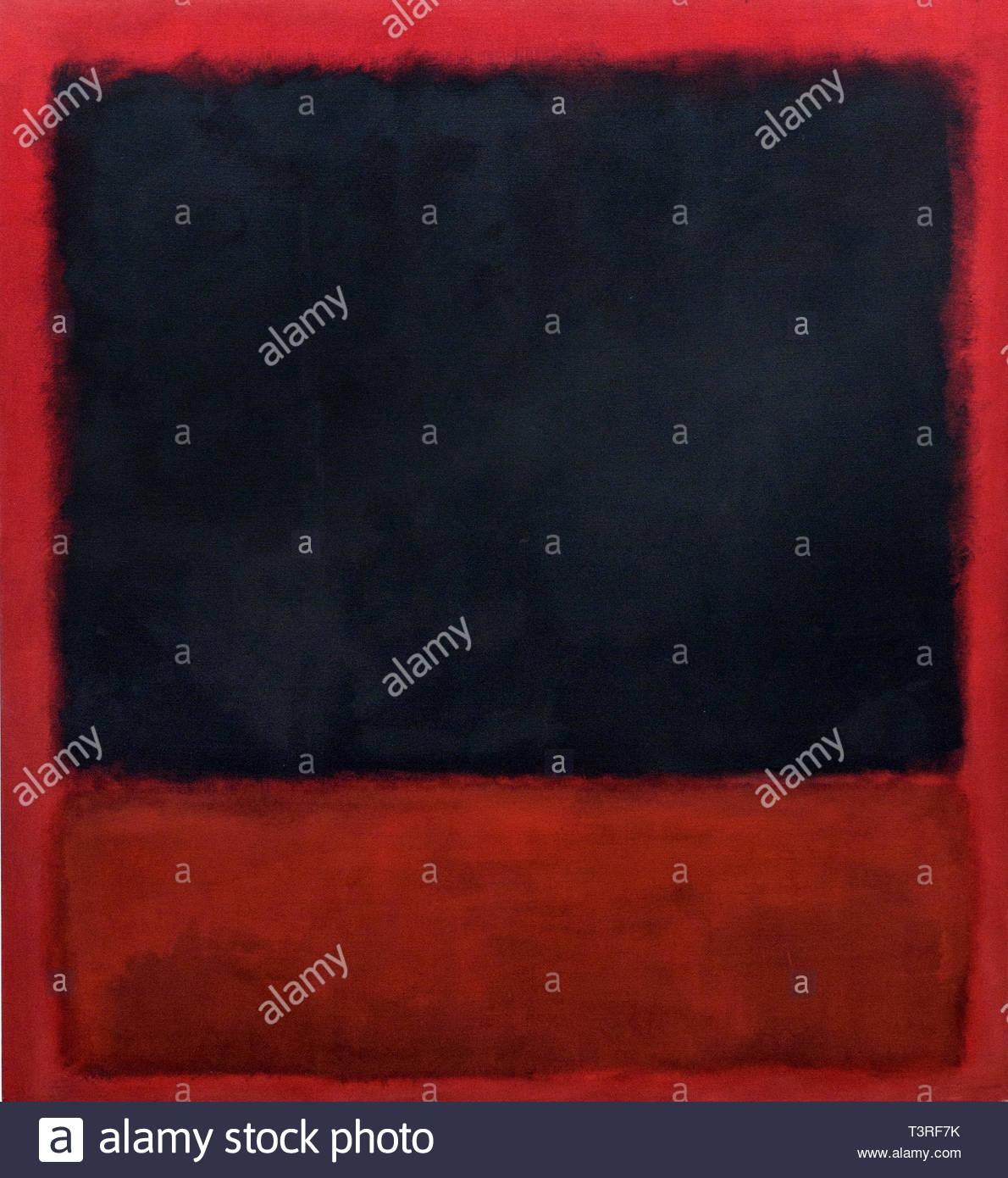 Schwarz Weiss Malerei Muster Manuell Gezeichnet Gut Fur