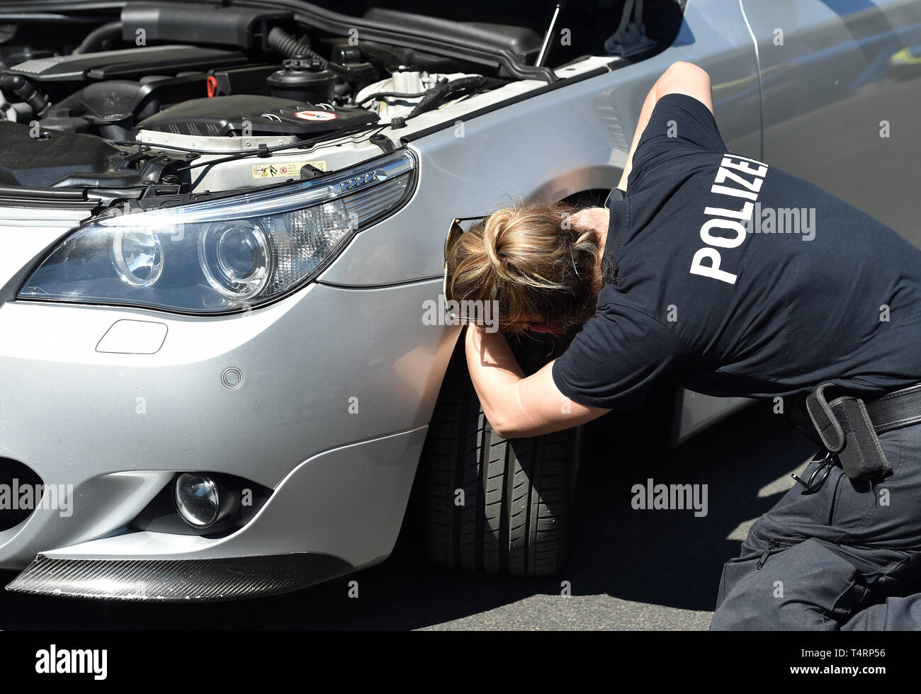 Car Tuner Stockfotos Car Tuner Bilder Alamy