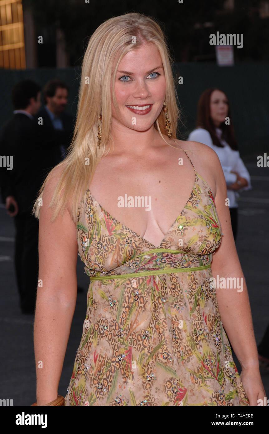 Sweeney nackt Alison  Free nude