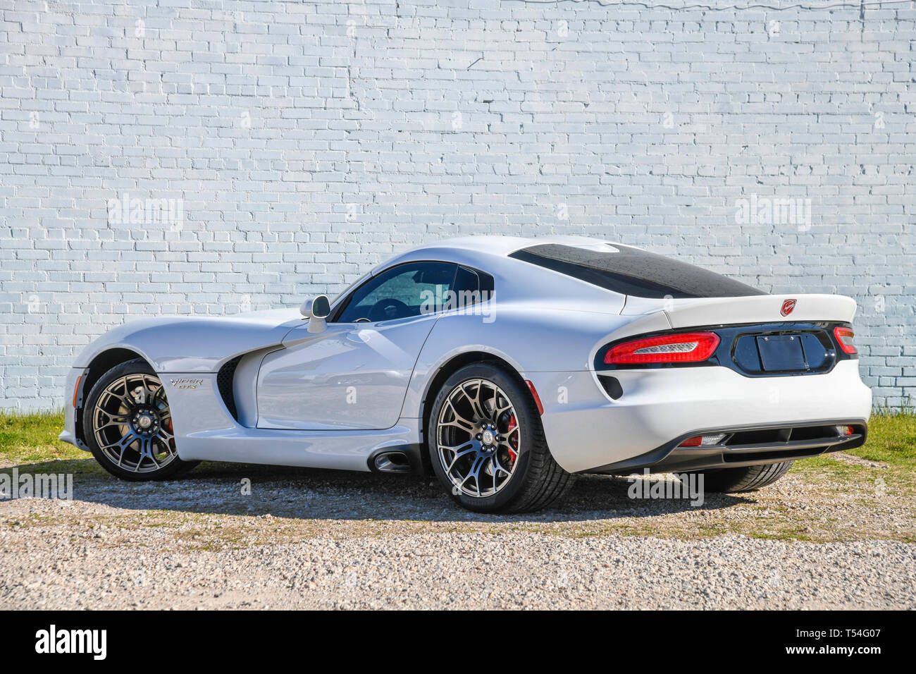 2020 Dodge Viper Redesign and Concept