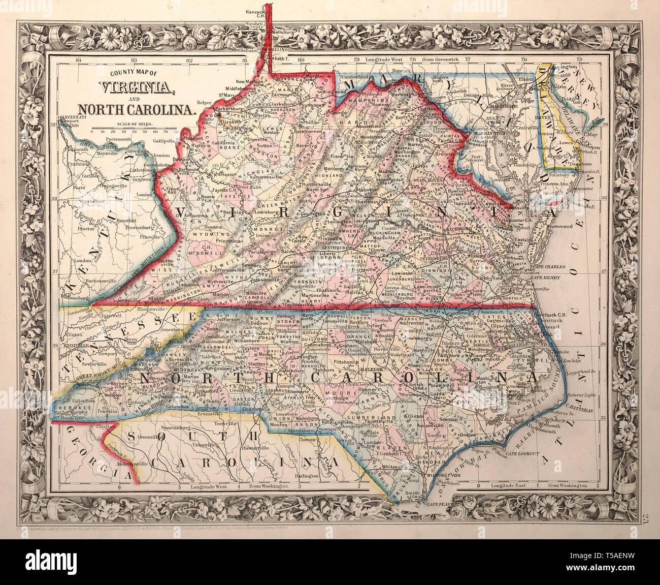 Spartanburg datiert