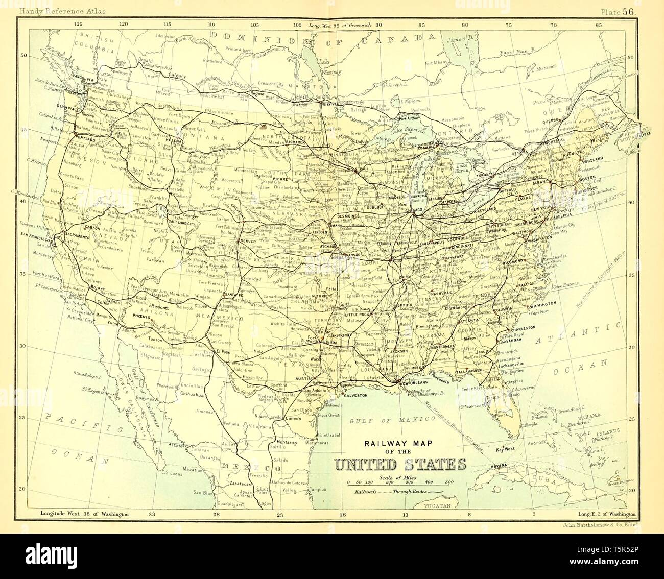 America Usa Map Maps Stockfotos & America Usa Map Maps Bilder - Alamy