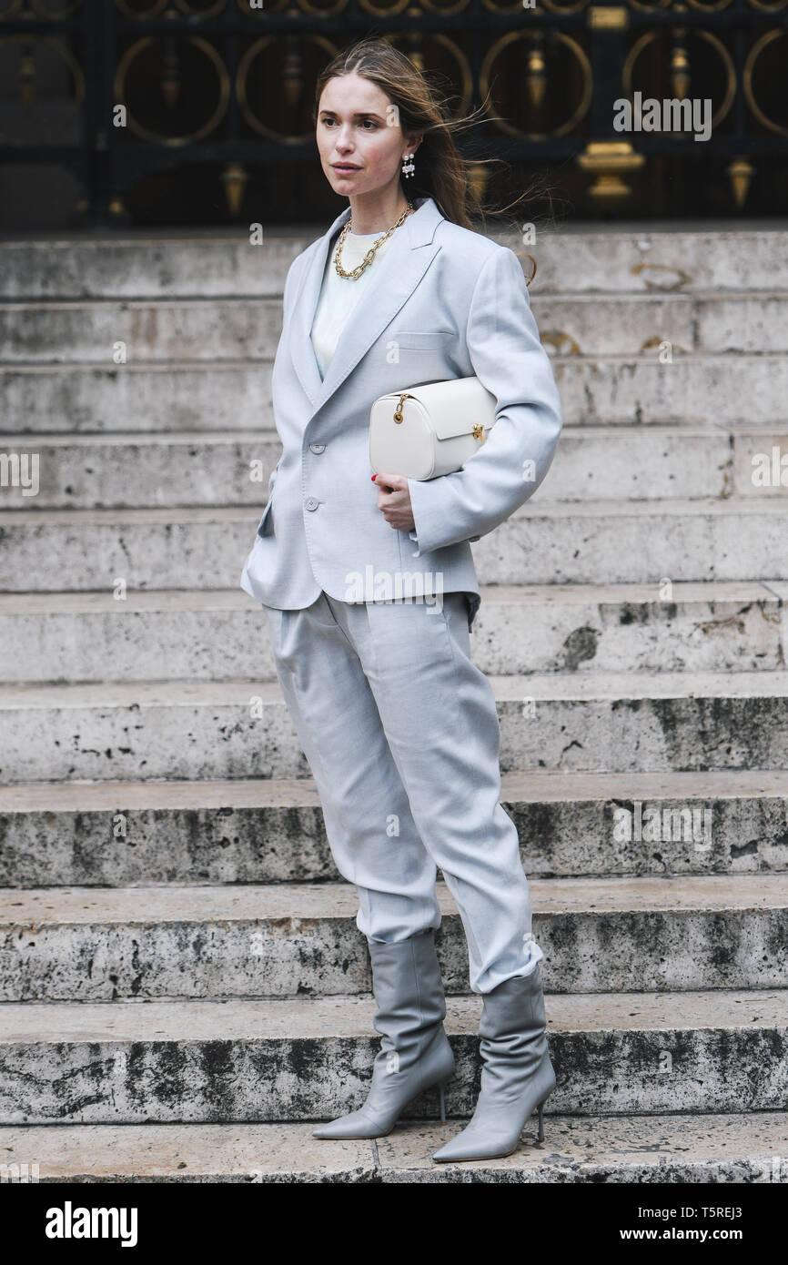 Die schönsten Fashion Week Styles von Pernille Teisbaek