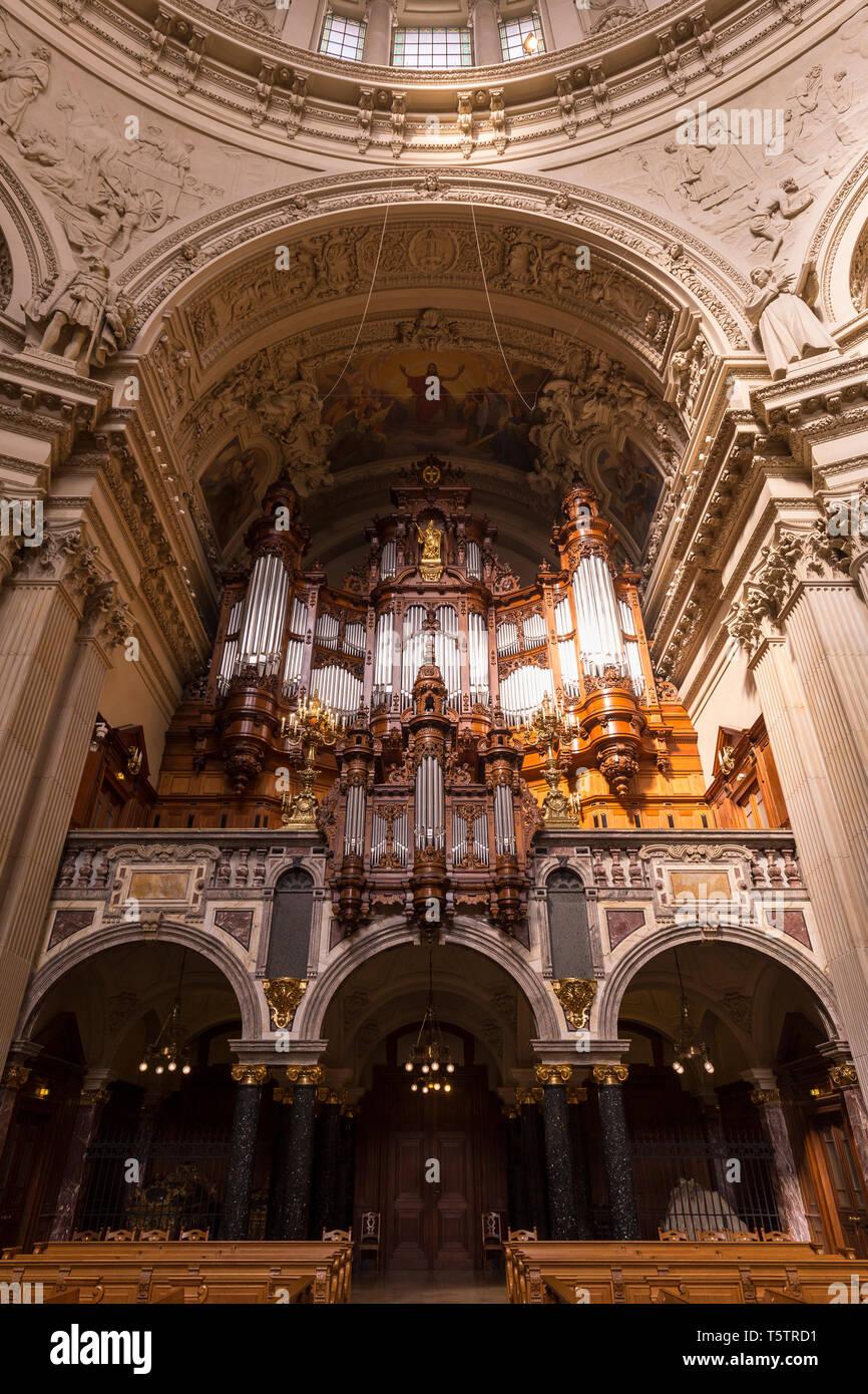 Dom Orgel Stockfotos Dom Orgel Bilder Alamy