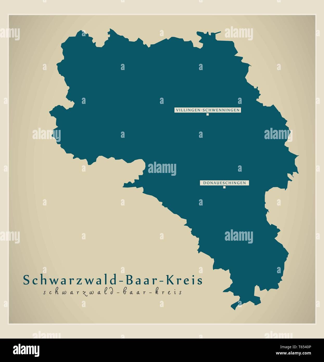 Karte Schwarzwald Zum Ausdrucken.Schwarzwald Baar Kreis Stockfotos Schwarzwald Baar Kreis Bilder