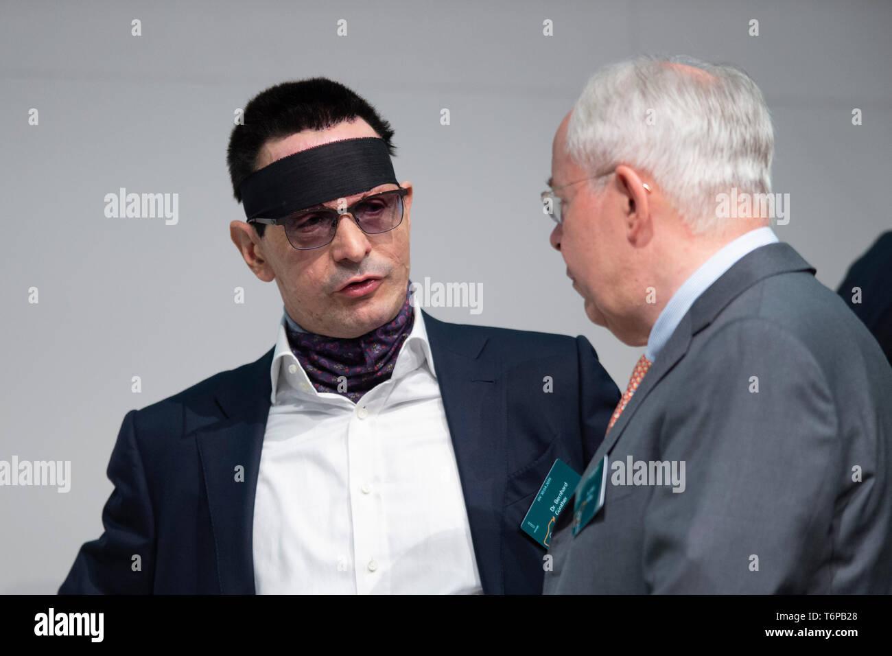 rwe-manager bernhard günther