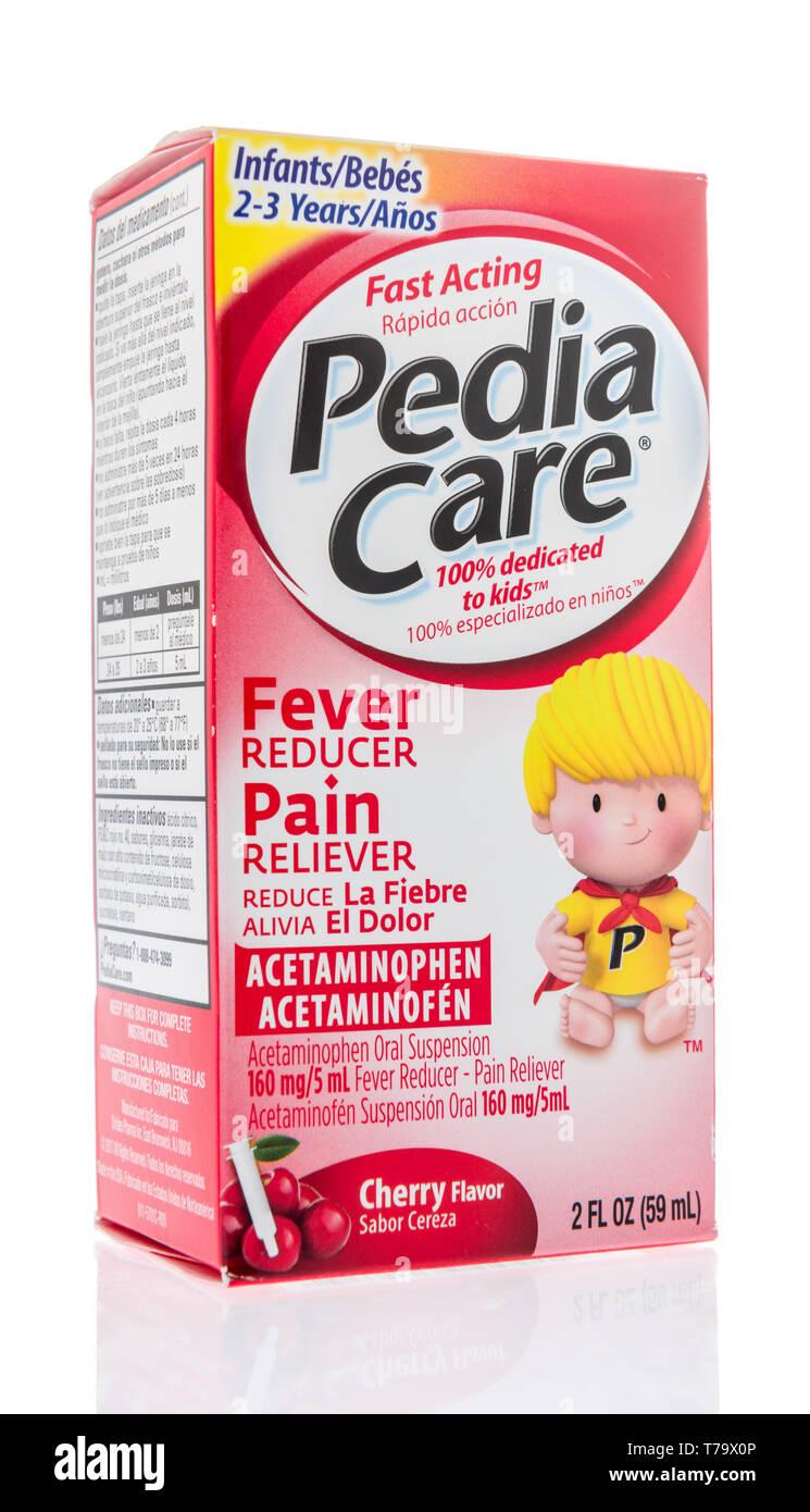 Schmerzmittel für kinder