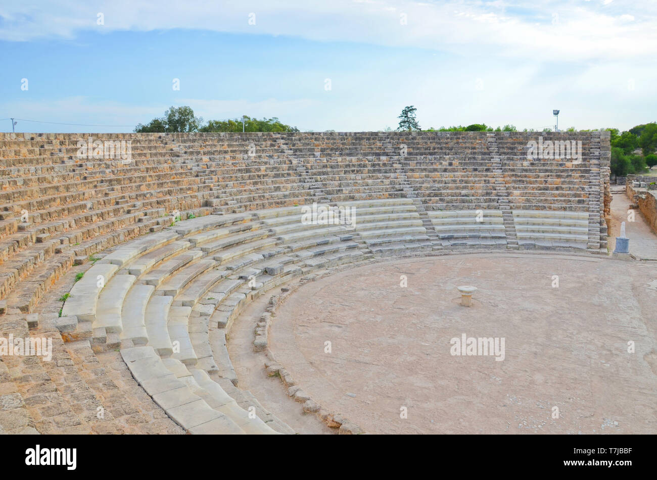 Zyprische Kultur Stockfotos und -bilder Kaufen - Alamy