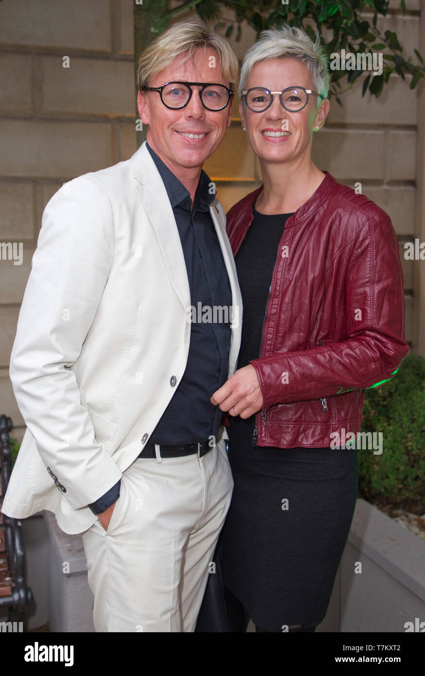 Verheiratet ehefrau bug thomas Thomas Anders