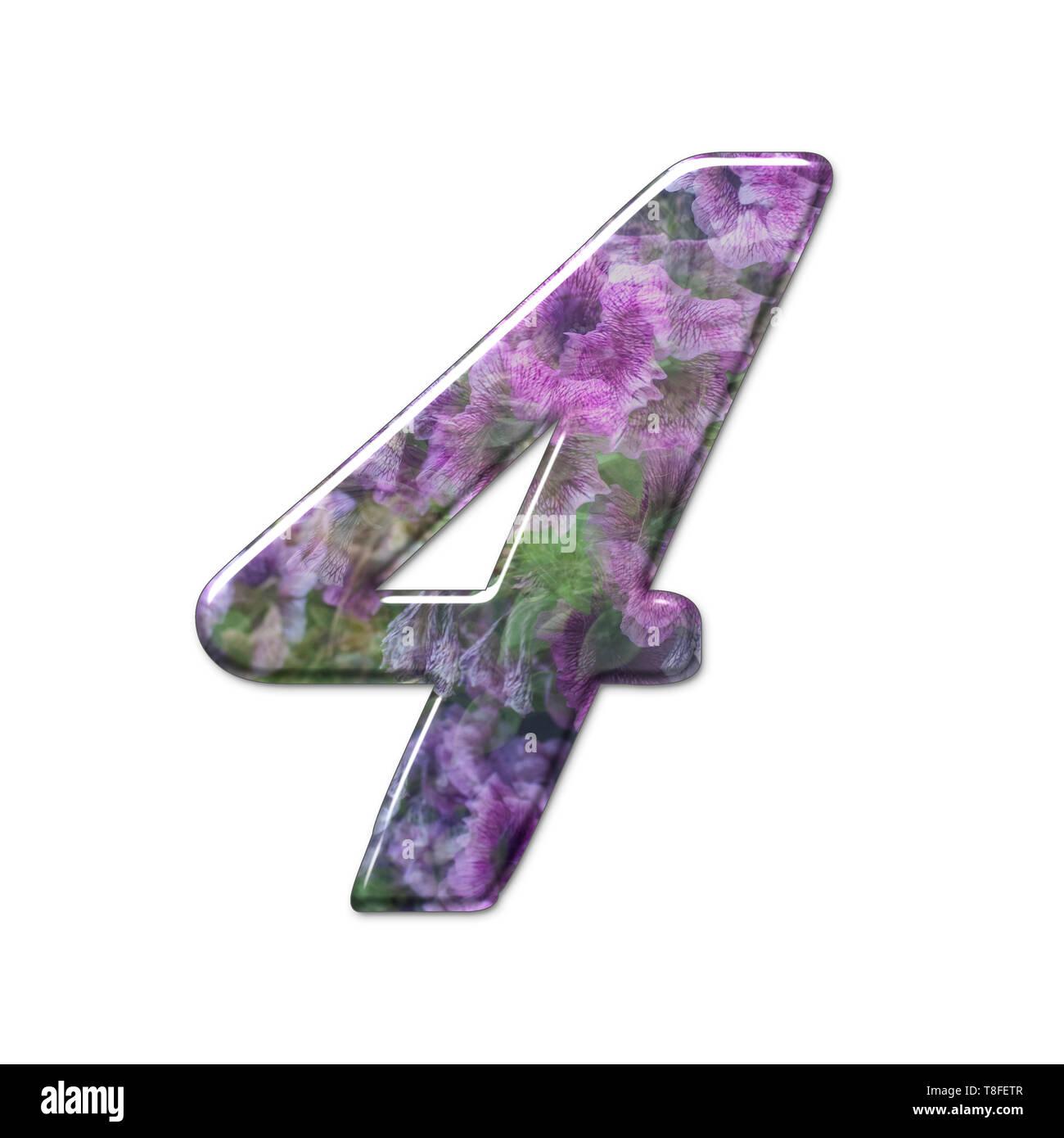 Buchstaben Reihe