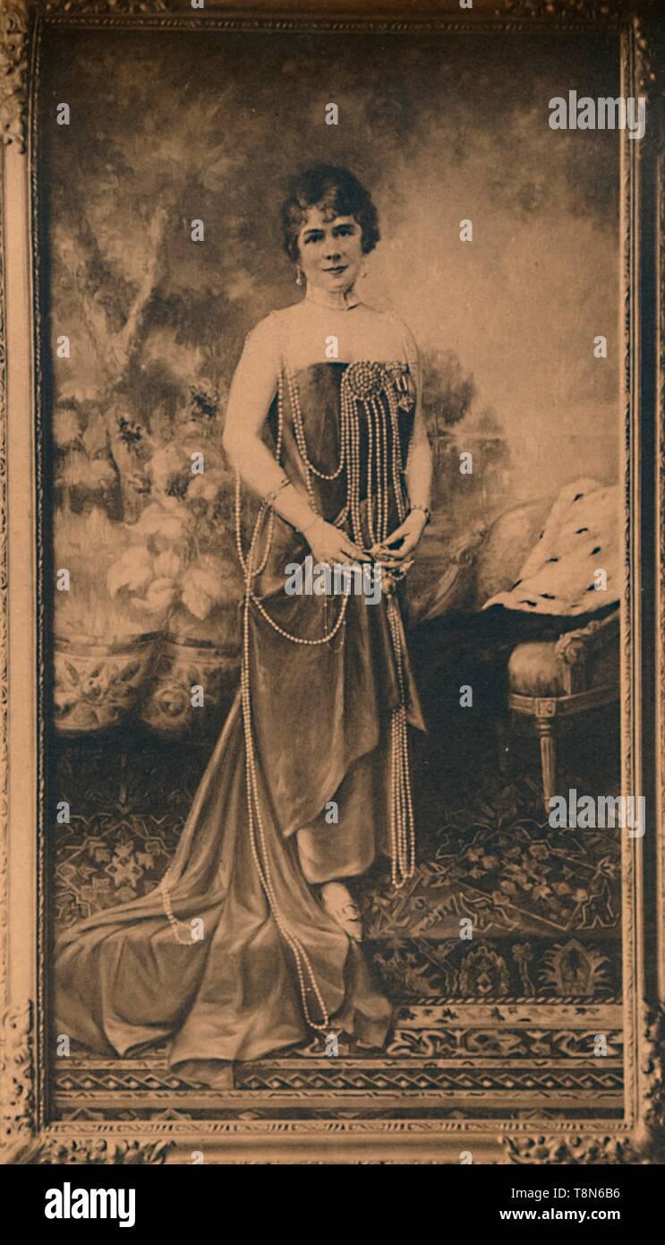 Bianca Brandolini datiert