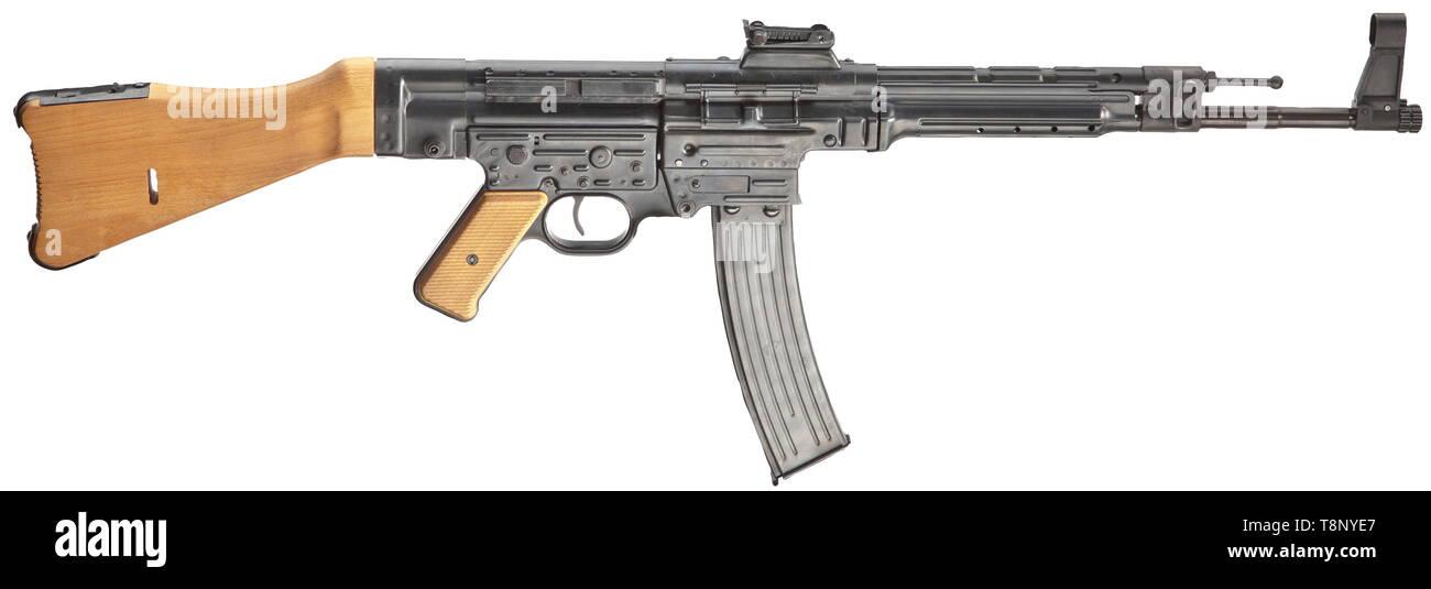 Magazines On Guns Stockfotos Und Bilder Kaufen Alamy