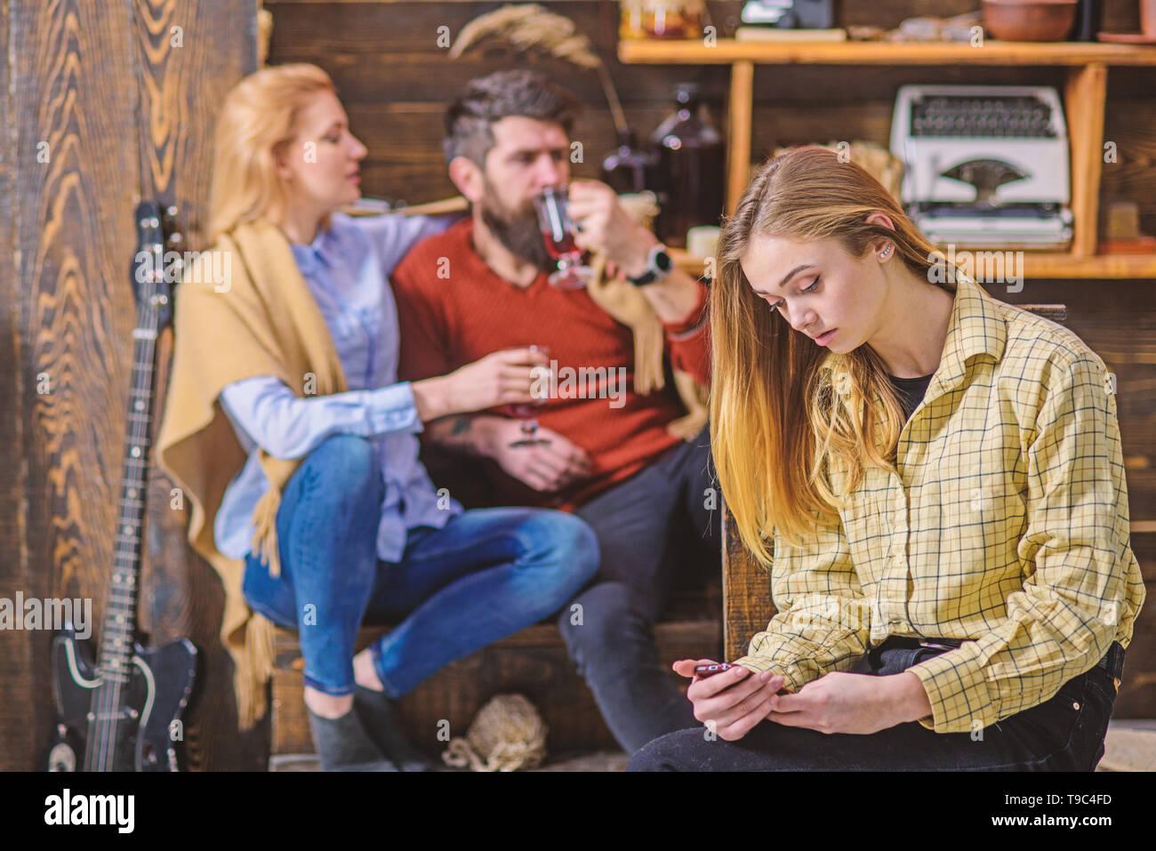 8 einfache Regeln für die Datierung meiner Teenager-Tochter-Familie Kerl