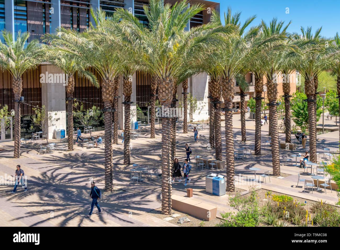 Universität von arizona Dating-Standorte