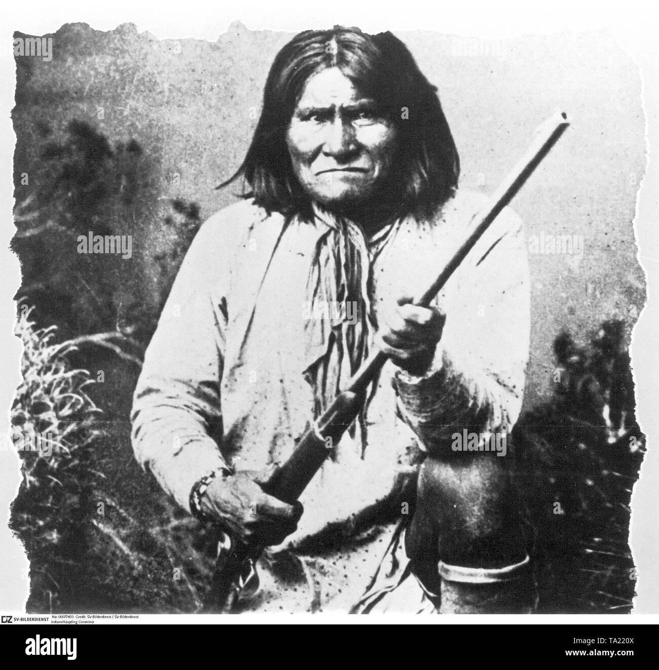 Apache indische DatierungBestes Profilbild für Online-Dating