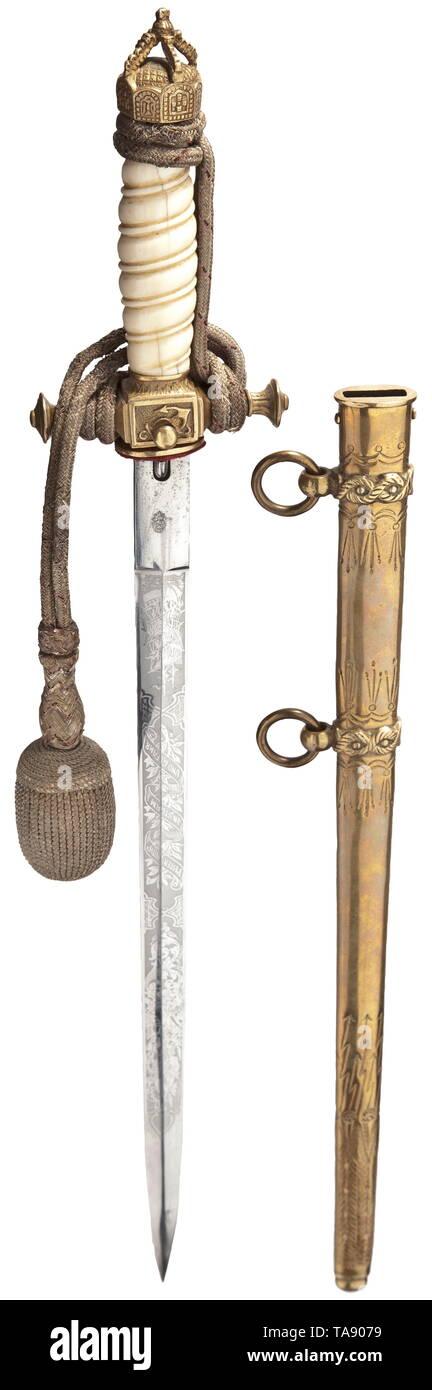 A Dagger For Officers Stockfotos & A Dagger For Officers Bilder - Alamy