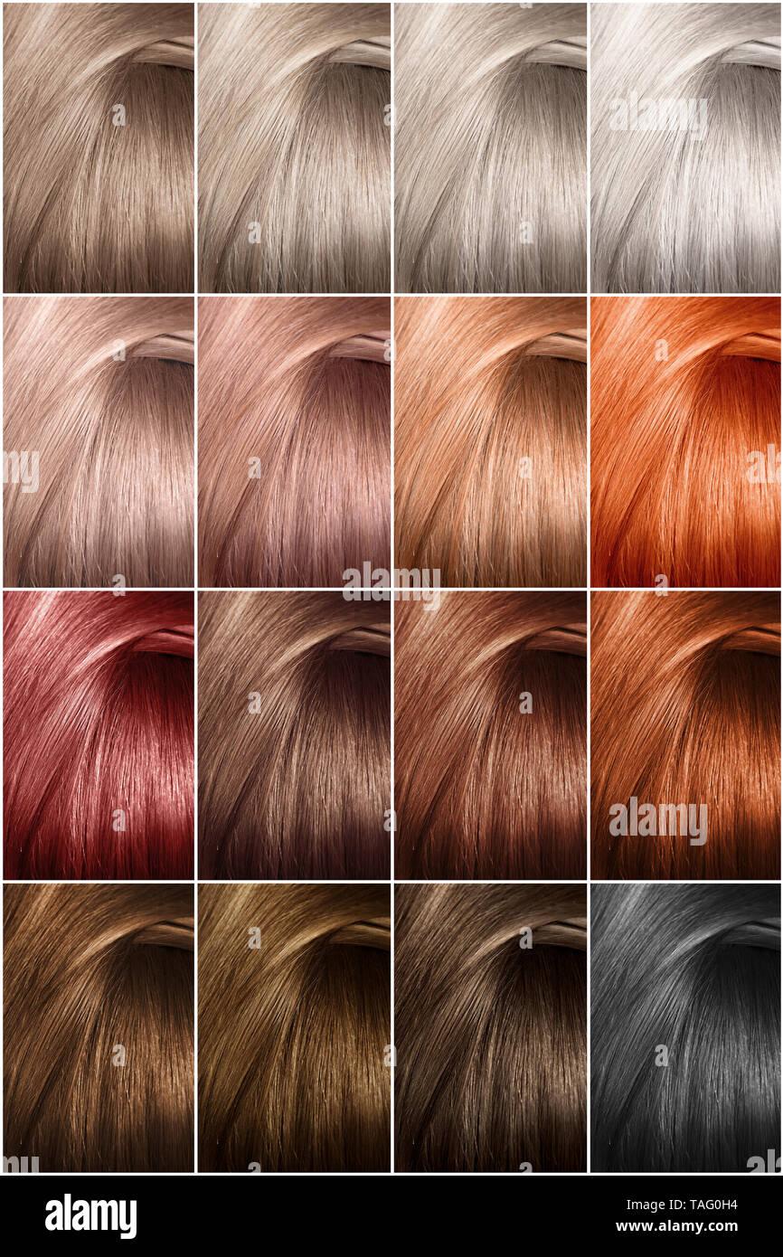 Hairtexture Stockfotos Hairtexture Bilder Alamy