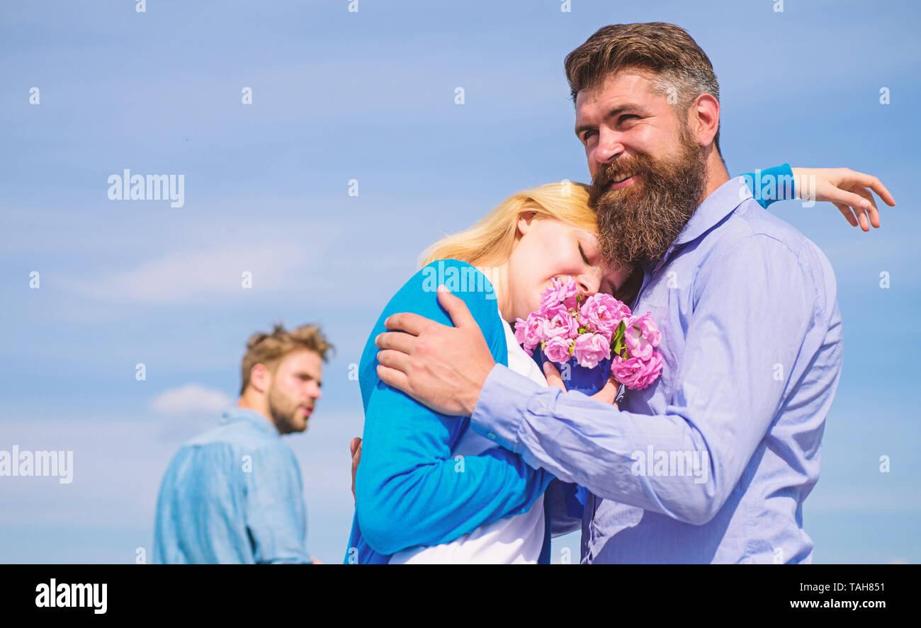 Ist Internet-Dating Tötung Romantik