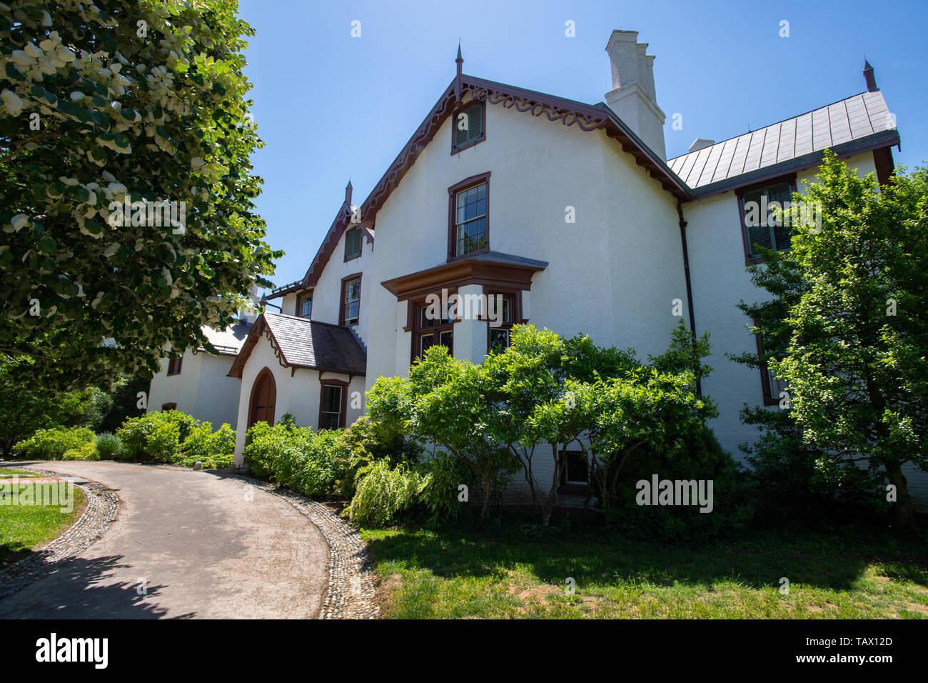 Prime Usa Washington Dc Prasident Abraham Lincolns Cottage Auf Download Free Architecture Designs Barepgrimeyleaguecom