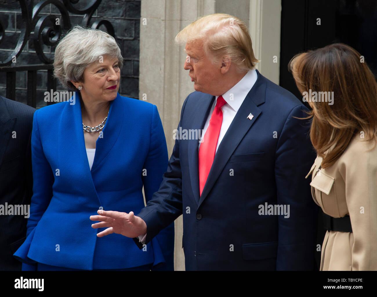 britischer premierminister 2019
