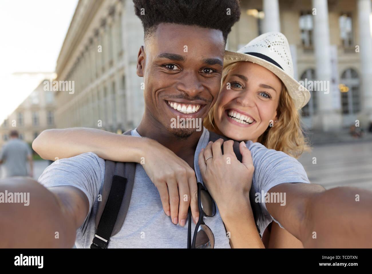 Dating-Seiten für gemischte Paare Restaurante Haken