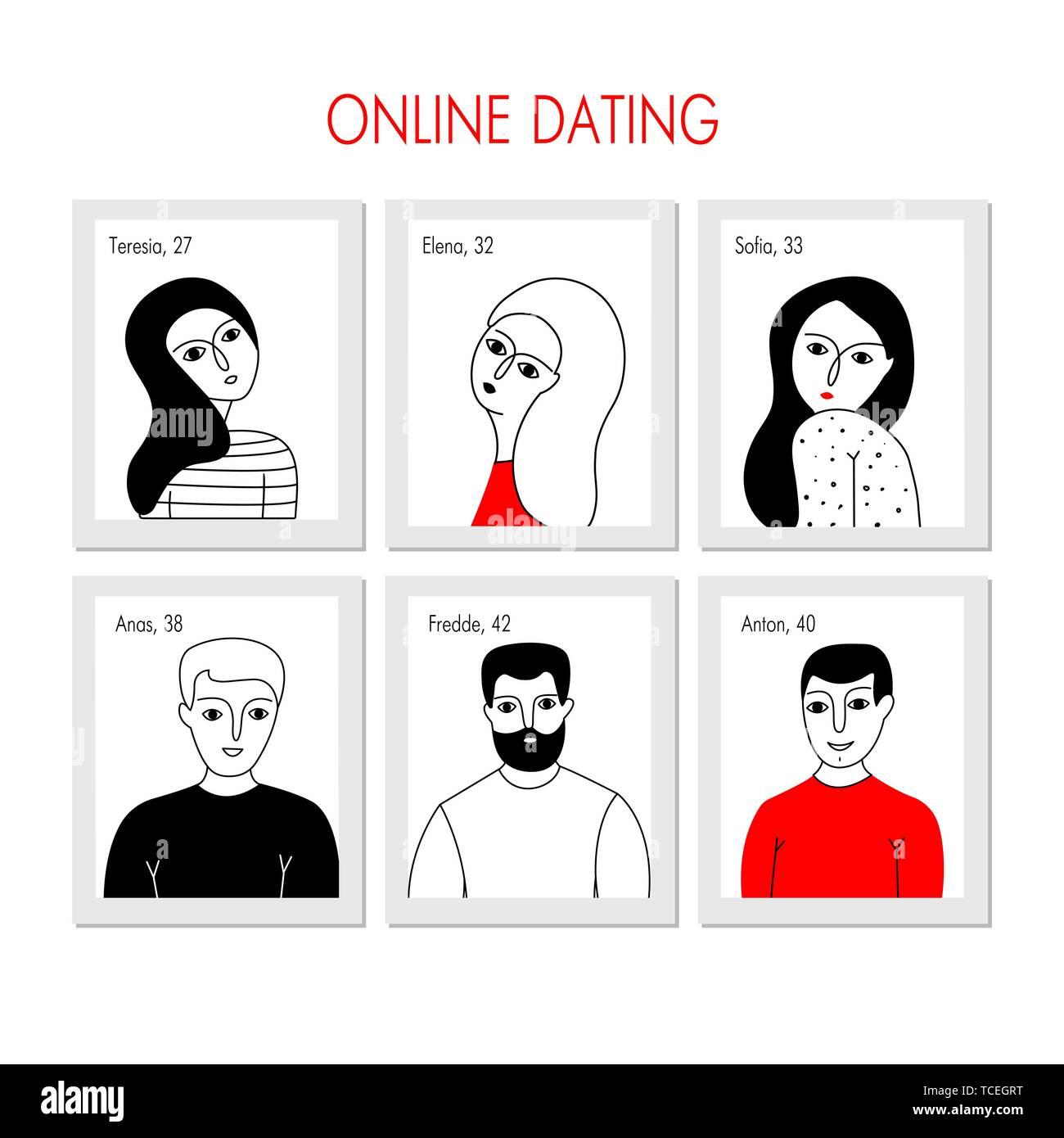 Ehemann sucht Dating-Seiten