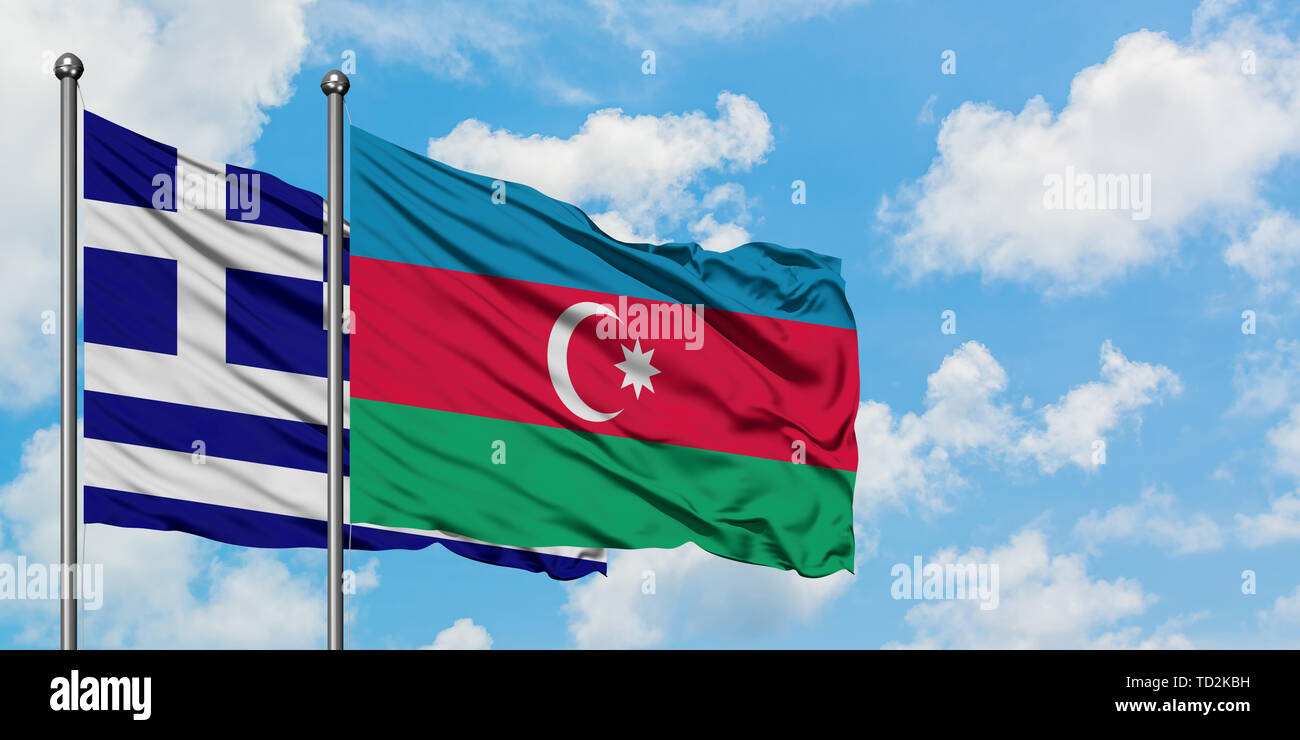 Greece Azerbaijan Stockfotos Und Bilder Kaufen Alamy