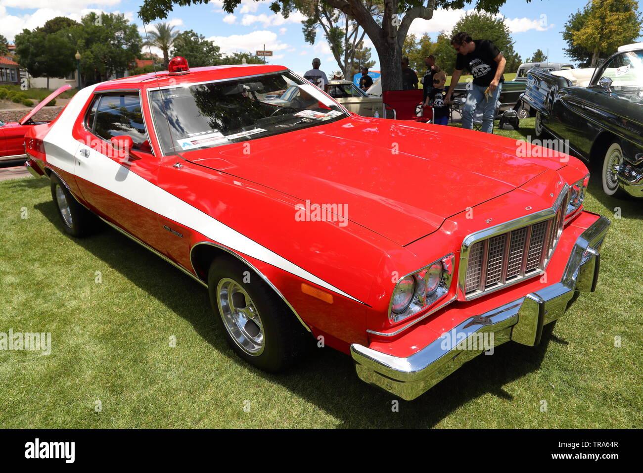 Gran Torino Stockfotos & Gran Torino Bilder - Alamy