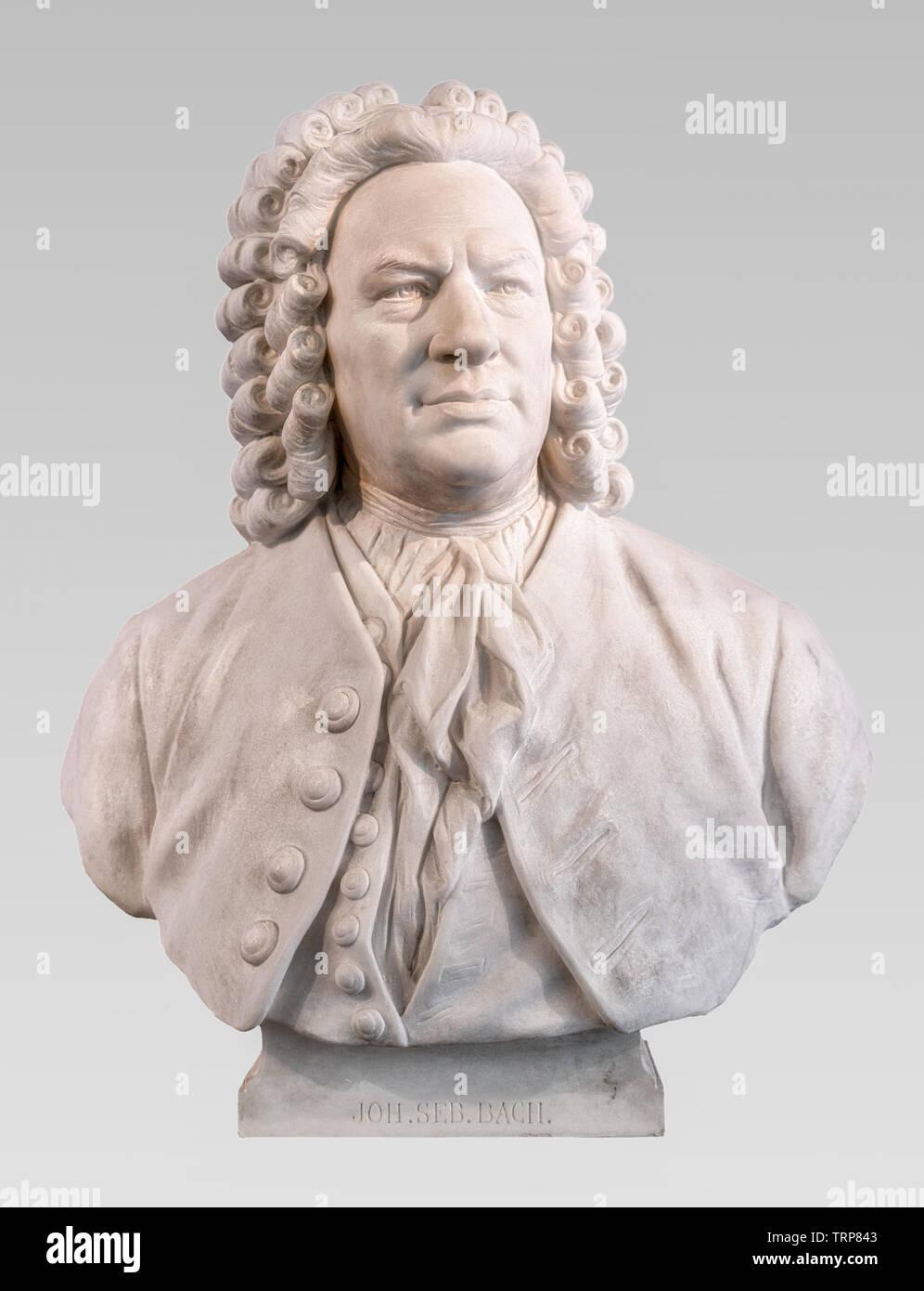Deutscher Komponist Carl