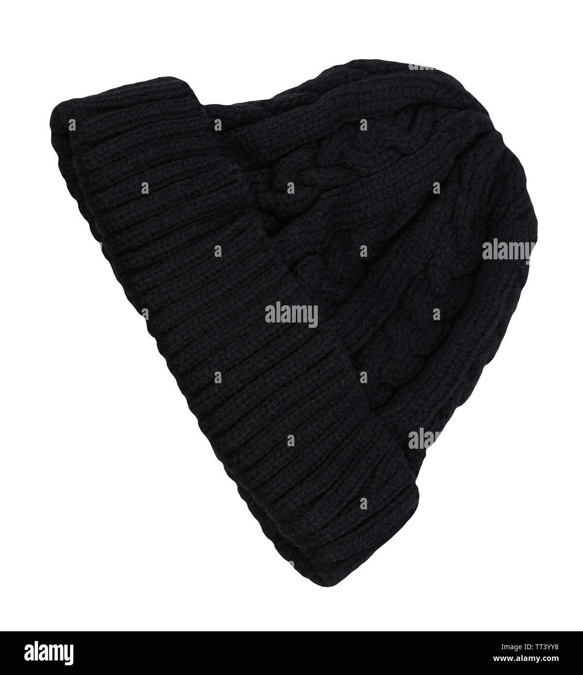 cfd6381d936bf5 Warm Men Black Cap Stockfotos & Warm Men Black Cap Bilder - Alamy