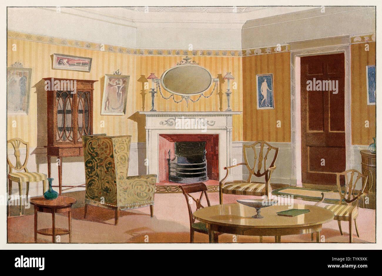 Stuhl 9 Design Stockfotos und -bilder Kaufen - Alamy
