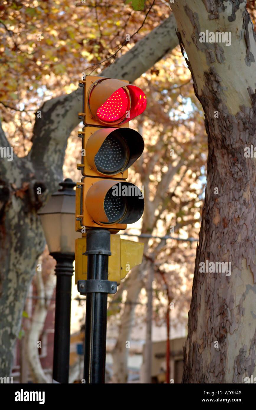 Bilder Leuchten Alamy Stockfotosamp; Rote Led 34qRLc5SAj