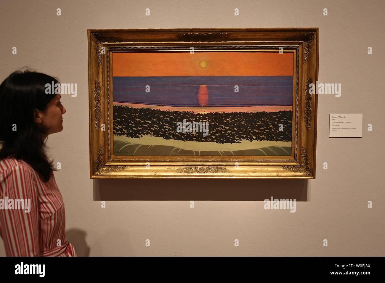 Vallotton Stockfotos & Vallotton Bilder - Alamy