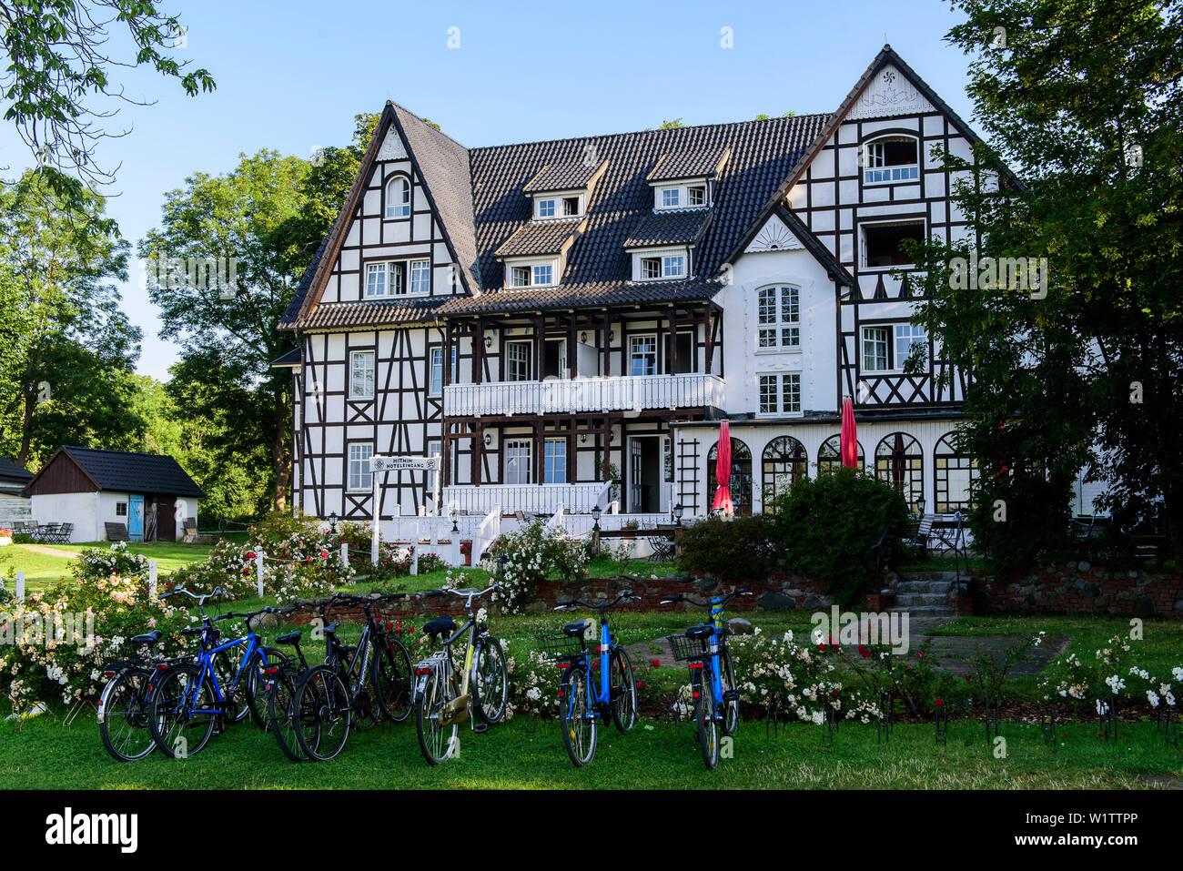 Hotel Hiddensee