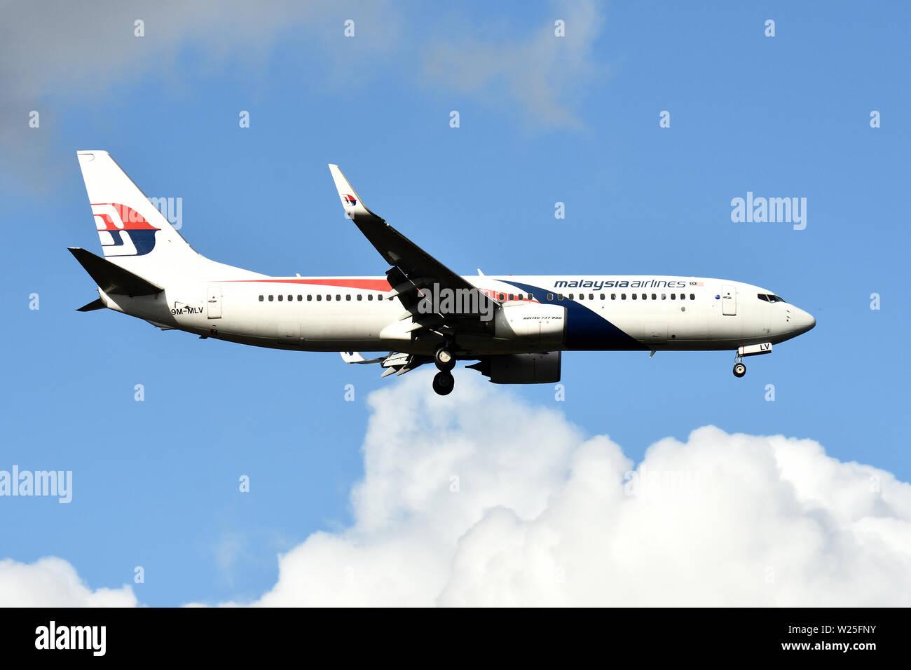 Flughafen Perth Stockfotos & Flughafen Perth Bilder - Alamy