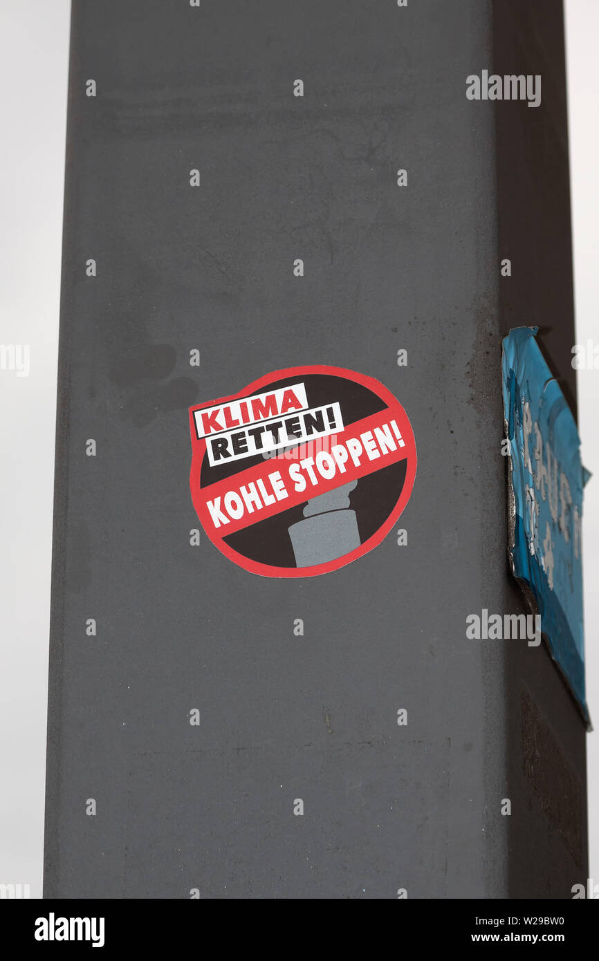 Sticker Berlin Stockfotos Sticker Berlin Bilder Alamy