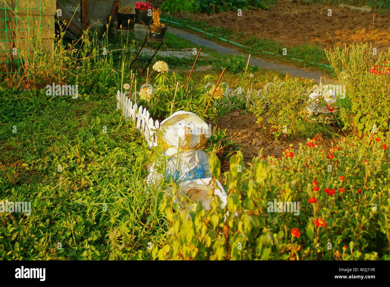 Patio Dekoration Im Herbst Stockfotos und bilder Kaufen Alamy