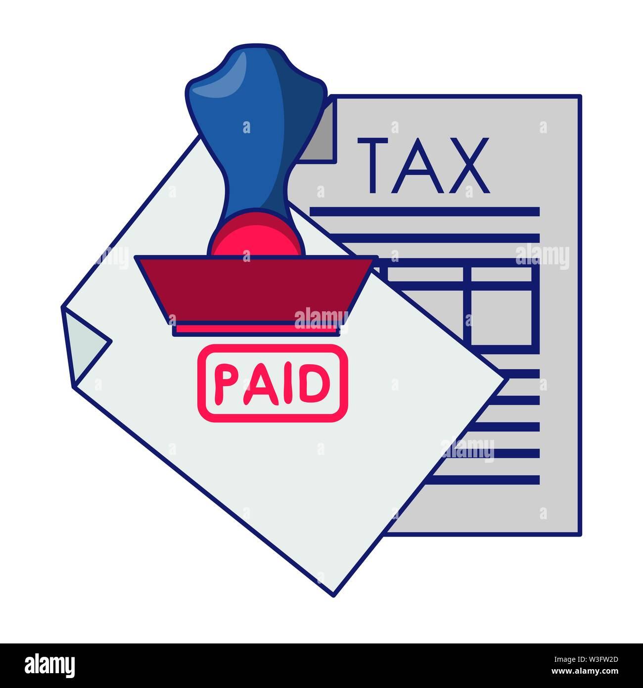 Landesregierung business balance Berechnung arbeiten Persönliche Finanzierung zahlung Elemente cartoon Vector Illustration graphic design Stockbild