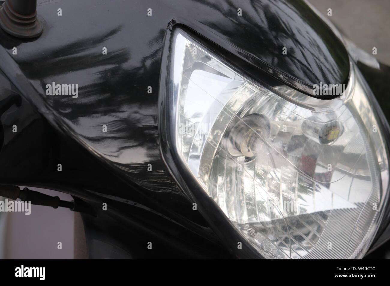 Auto Stiefel stockbild. Bild von geöffnet, fahrer, rückseite