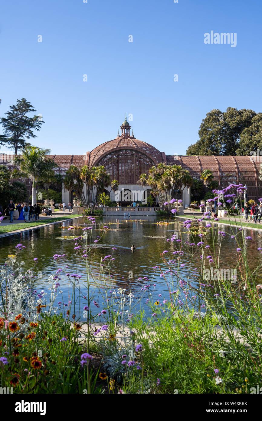 San Diego Botanischer Garten Stockfotos & San Diego ...