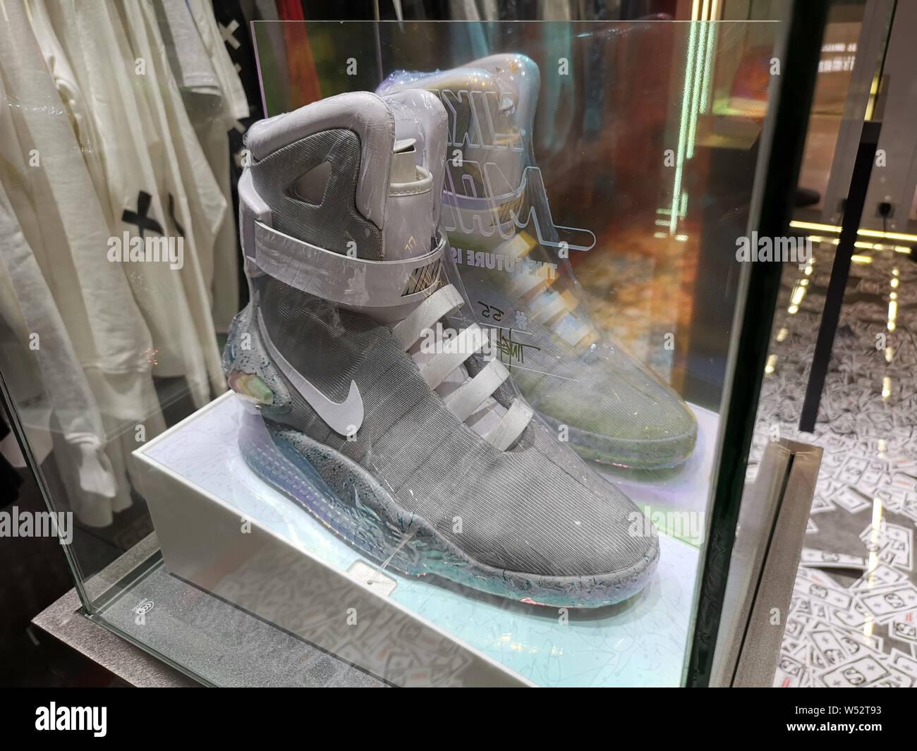 Neu Nike Central Stockfotos & Nike Central Bilder Alamy  spare mehr