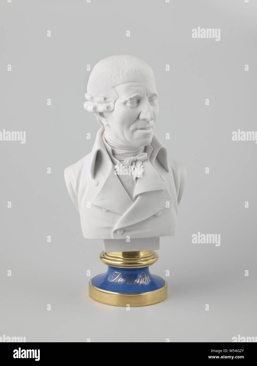 Joseph Haydn 1732 1809 Stockfotos Und Bilder Kaufen Alamy