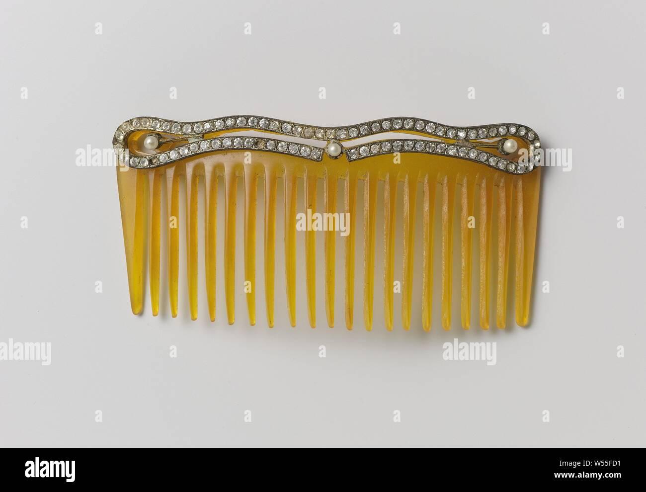 Perlenbänder 20 Bandenden für Strassbänder 3 x 3 mm 7 x 4 mm Außenmaß