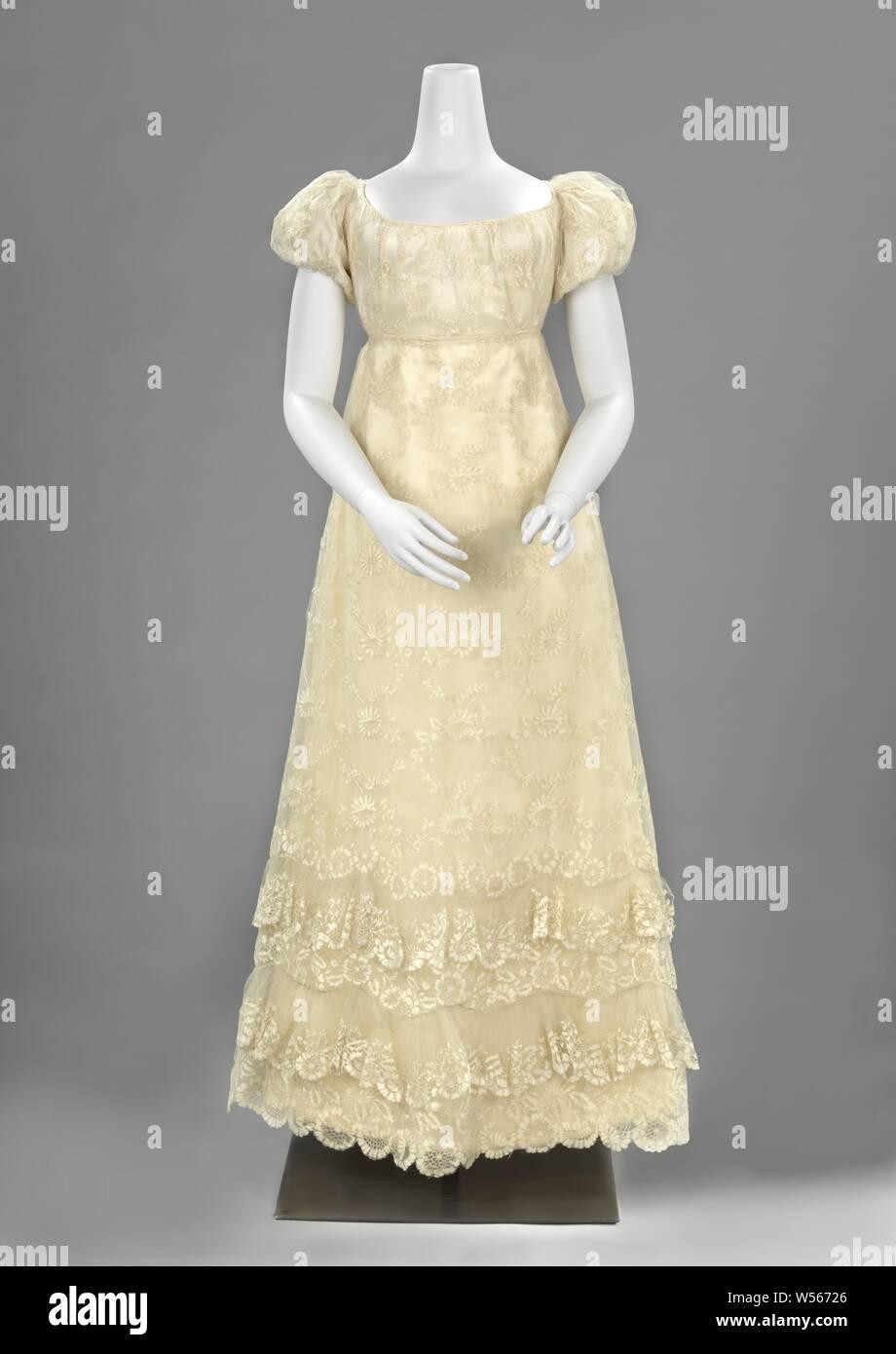 Kleid Im Empire Stil Stockfotos und -bilder Kaufen - Alamy