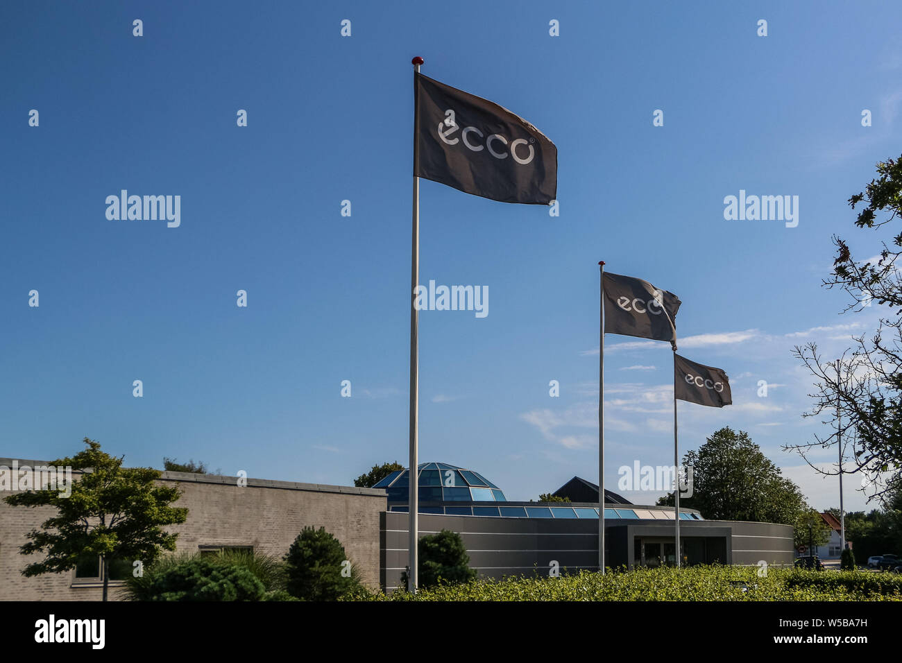 Ecco Logo Stockfotos und bilder Kaufen Alamy